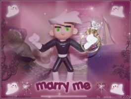 -DP: marry me- by runty