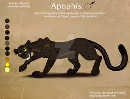 Apophis - Adoption Auction CLOSED by Nala15