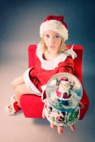 New Christmas Session by wekster2507