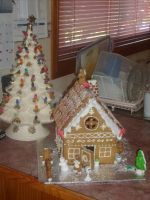 Gingerbread House (13) by jess13795