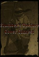 Slumber's Torture: Cover Contest by YAYProductions