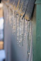 Icicles by HHeim02