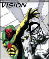 The VISION by KSowinski