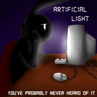 Artificial Light by bunniesRawesome