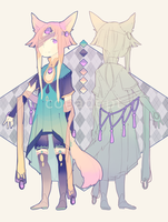 [CLOSED] Auction Adoptable 04 by cobadopt