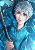 Jack Frost 2014 by Glass-Owl