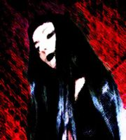 My Morticia by criss3366