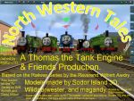 North Western Tales Promo - Tank Engines by NorthWester1