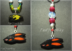 Tiger and Bunny Charms by hikarisama