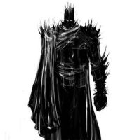 Shadow King by Versica12