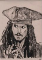 Captain Jack by DimAbelle