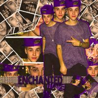 +BLEND:EnchantedToMe. by BieberLovatoHoran