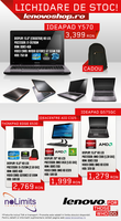 Lenovo July Newsletter by atty12