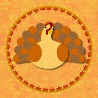 Happy Thanksgiving by Medallion2012