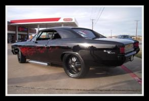 1967 Chevelle SS 2 by dragostat2