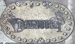Dreadnought by Whatupwidat