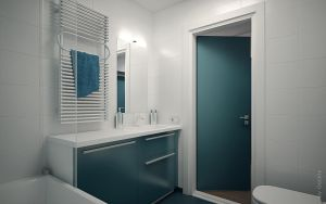 Small flat 005 by Geckly