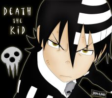 Death The Kid by UNO926