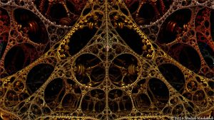 Fractal 3D 041 by whaddad