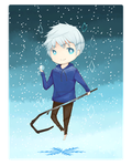 JACK FROST by AltairRia