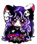 Chibi Adopt for 5 Points (closed) by SweetAdoptParadies