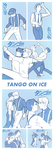 Tango!!! On Ice by yu-oka