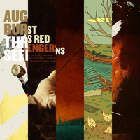August Burns Red Album Discography by MonsterPanHead