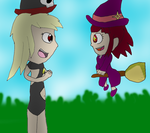 Witches by Toad900