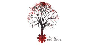 Red Hot Chili Peppers by Lord-Iluvatar