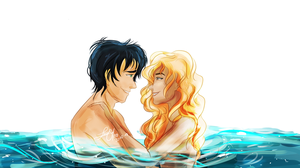 Percabeth 20-10-2013 by Luciand29