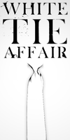 White Tie Affair Font by asianpride7625