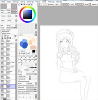 355-366  WIP by candypow