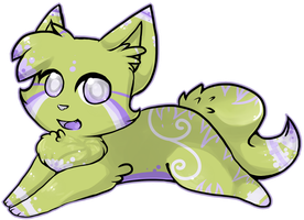 20 POINT adopt CLOSED by StarSushi-Adopts