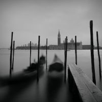 2 Boats by AlexandruCrisan
