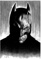 Batman Begins 5 by donchild