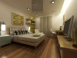condo 1.2 by kat-idesign