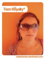 Teen Royalty 6 by anekdamian