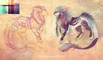Aetherling 'WIP' by Arsevere