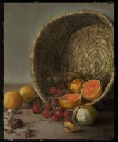 still life practice by molybdenumgp03