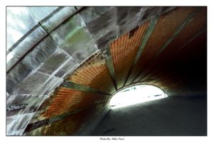Low Tunnel by MikePecci