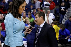 Rebecca Lobo Interview coach by lowerrider