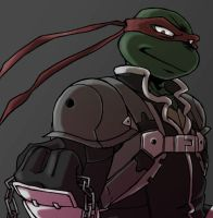 DO-YA Raphael by FREAKfreak
