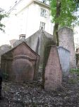 the old jewish cemetery by Meltys-stock