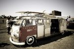 Mad Stretch Kombi by CainPascoe
