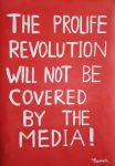 REVOLUTION will NOT be TELEVISED by wwwEAMONREILLYdotCOM