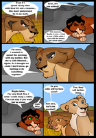 The Lion King Prequel Page 86 by Gemini30
