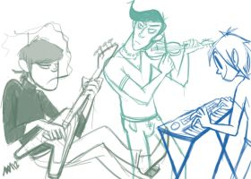 Prize 2012- Jam band by anniemae04
