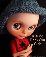Bring Back Our Girls by KerriaRosette