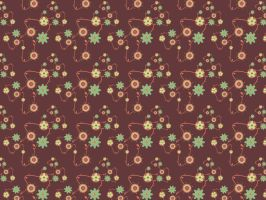 pattern by CamilaL