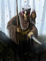 Vulture by NiceTie